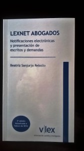 Portada libro Lexneet